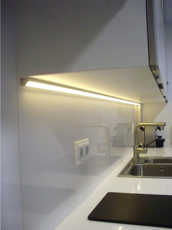 Thanh nhôm định hình LED AP1616